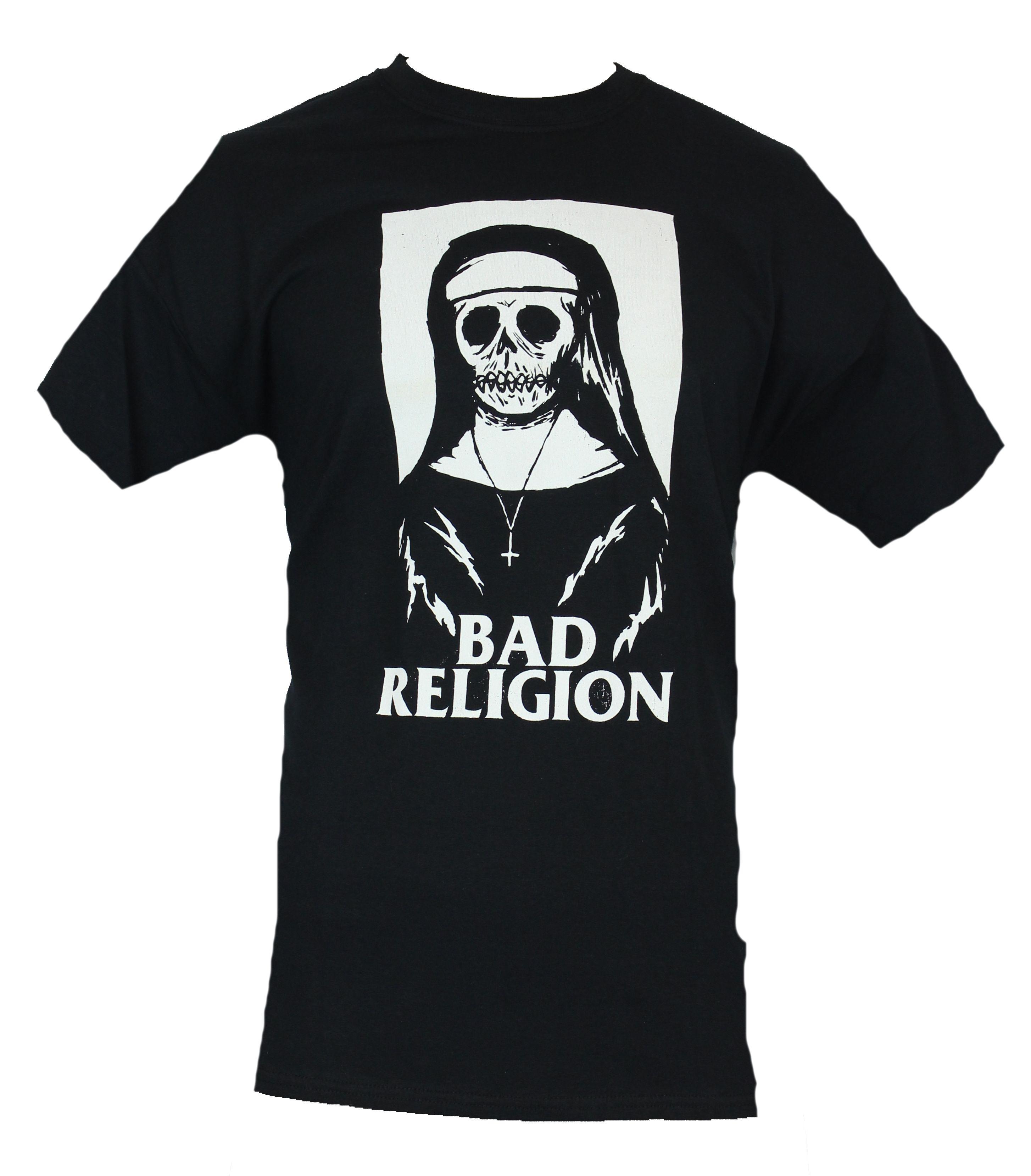 Bad religion hoodie