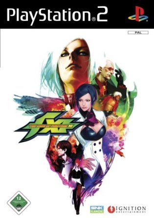 SNK King of Fighters XI Playstation 2 at Sears.com