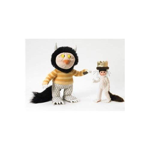 Madame Alexander Where the Wild Things Are, Doll Set at Sears.com