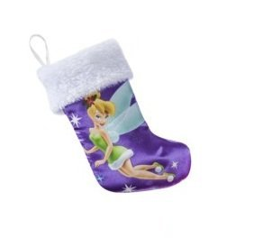 Disney Tinkerbell Purple Mini Stocking at Sears.com