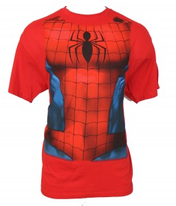 spidermanredcfront